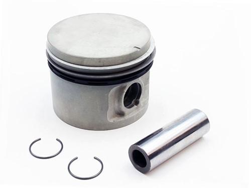 Zuiger ,030?h: Zuigerpen 24 mm voor Volvo Penta 272059