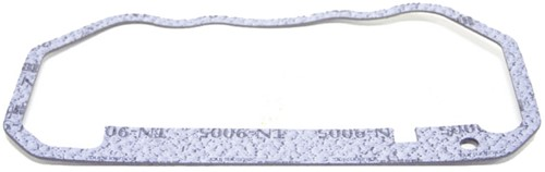 Klepdeksel pakking voor Volvo Penta 859043