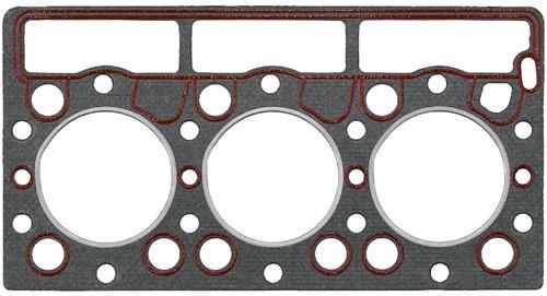 Koppakking voor Volvo Penta 859093