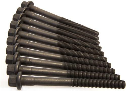 Cilinderkop bouten set voor Volvo Penta 1306341