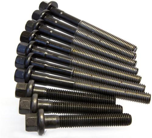 Cilinderkop bouten set voor Volvo Penta 1326239