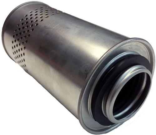 Carterontluchting filter voor Volvo Penta 876069