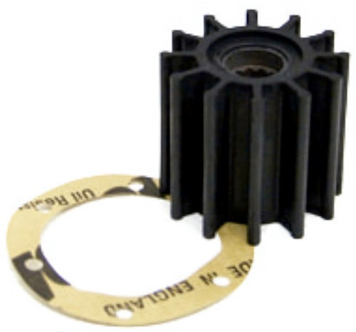 Impeller set voor Volvo Penta 876120