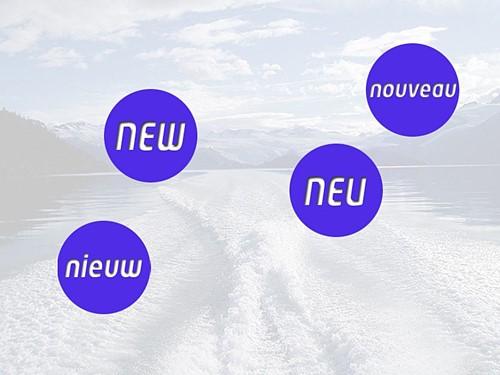 Nakoeler pakkingset voor Volvo Penta