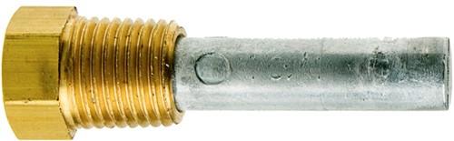 Anode Zink koelsysteem voor Volvo Penta 43957301