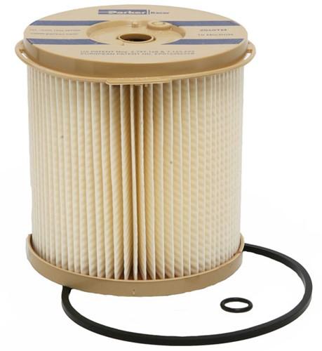 Brandstoffilter voor RACOR&SEPAR filter voor Volvo Penta 3838852