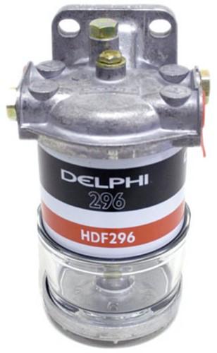Complete brandstoffilter voor Volvo Penta 877767
