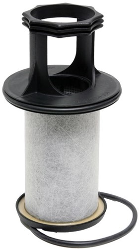 Carterontluchting filter voor Volvo Penta 3584145