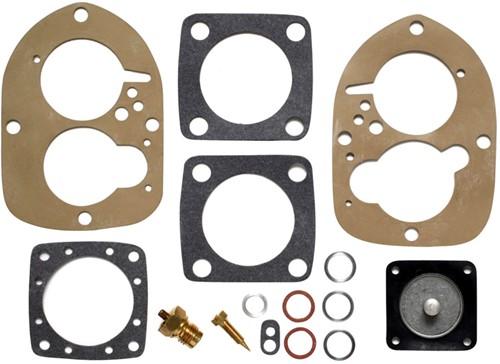 Reparatie set carburateur voor Volvo Penta 841292