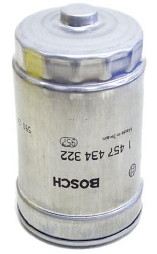 Brandstoffilter voor Volvo Penta 3840335