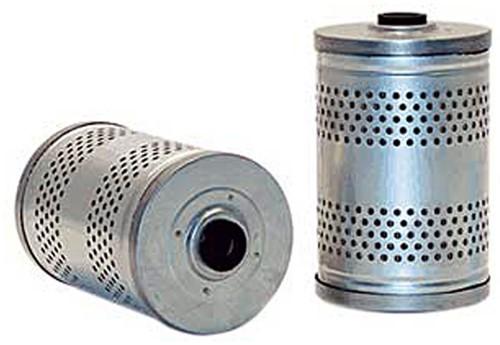 Brandstoffilter voor Volvo Penta 233897
