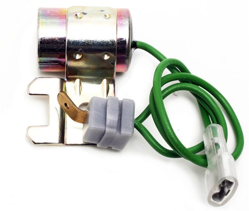 Condensator voor Volvo Penta 834545