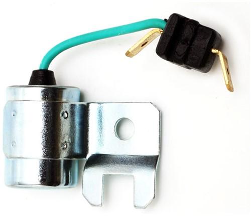 Condensator voor Volvo Penta 841262