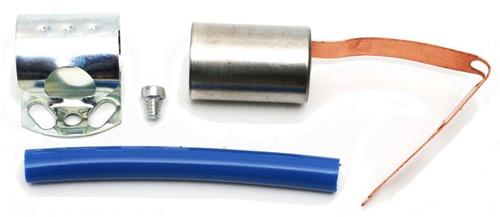 Condensator voor Volvo Penta 835704