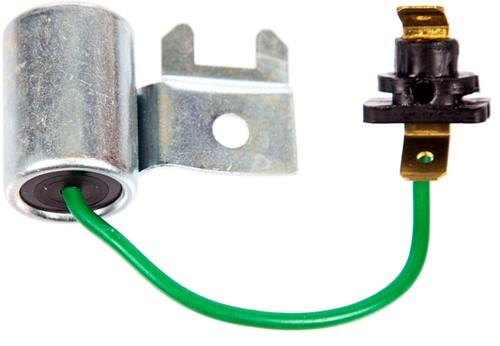 Condensator voor Volvo Penta 241710