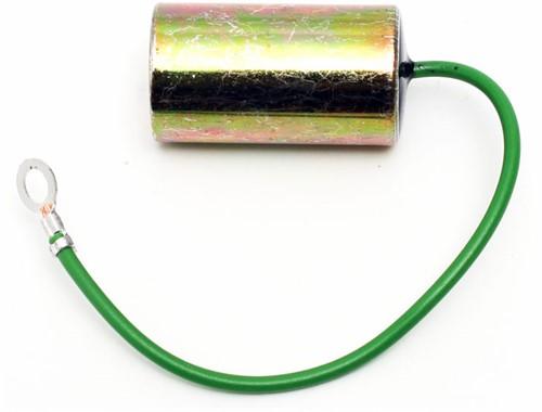 Condensator voor Volvo Penta 233842