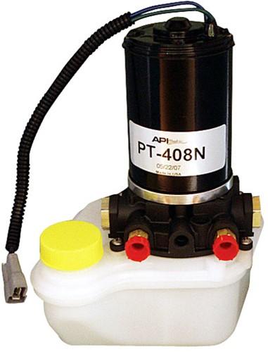 Hydraulische pomp  voor Volvo Penta 3587079