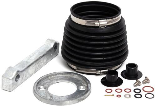 Accessoires set aluminium voor Volvo Penta 877115