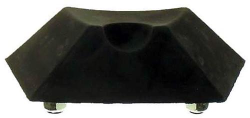 Ophangrubber  voor Volvo Penta 875531