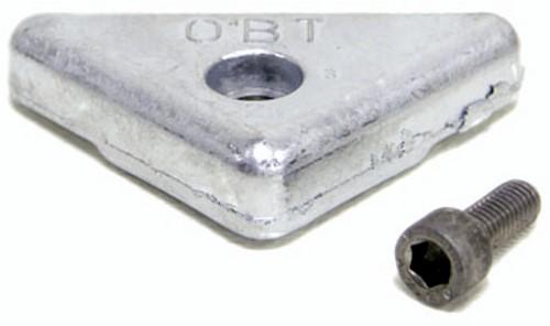 Aluminium anode voor Volvo Penta 872793