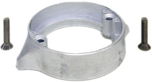 Aluminium anode voor Volvo Penta 875821
