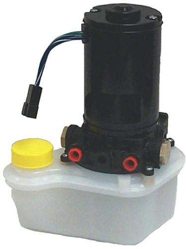 Hydraulische pomp  voor Volvo Penta 3586765