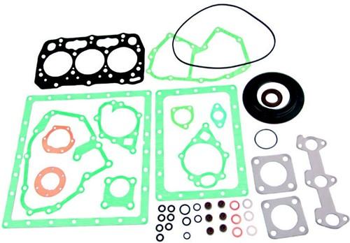 Samengestelde koppakkingset voor Volvo Penta