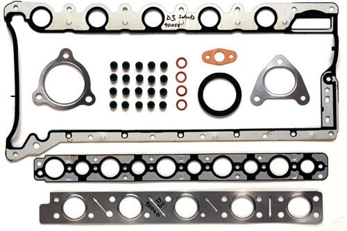 Koppakking set voor Volvo Penta 3883845