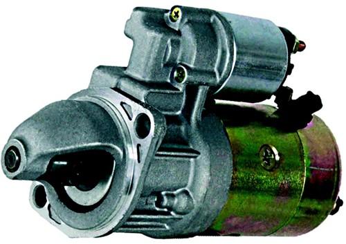 Startmotor voor Volvo Penta 833031