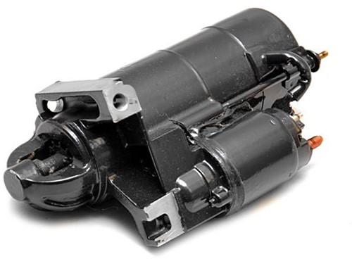 Startmotor voor Volvo Penta 3862308