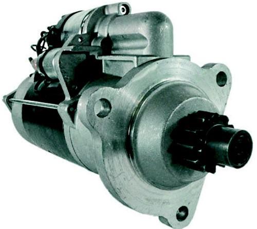 Startmotor voor Volvo Penta 3827444