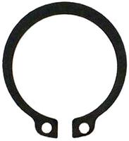 Locking rings and screws