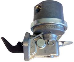 Système de carburation