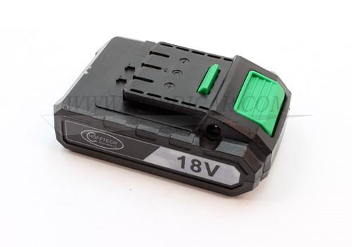 Accu voor boormachine IB-011615:18V Li-Ion