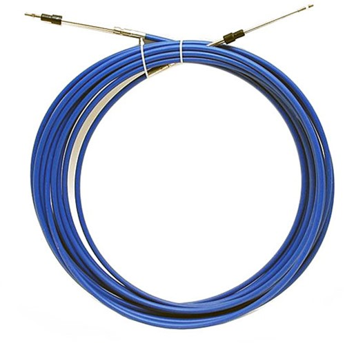 Kabel afstandsbediening (lage weerstand)  voor Volvo Penta 21407250