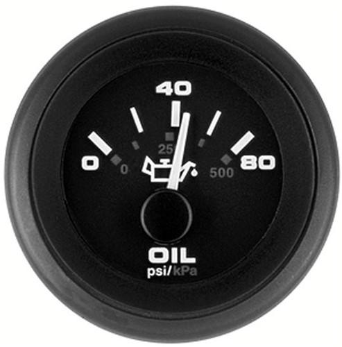 Oliedrukmeter voor Volvo Penta