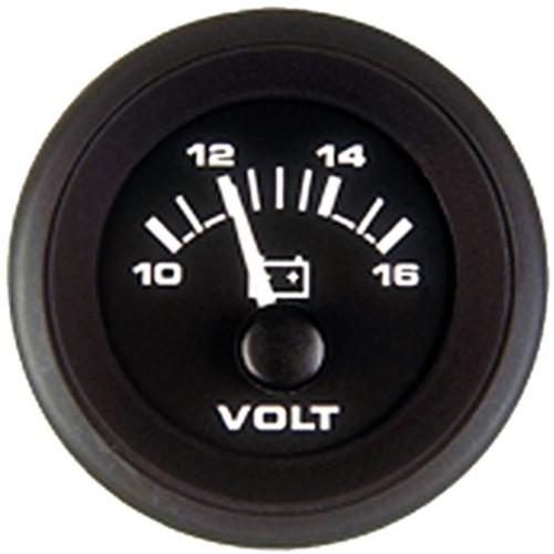 Voltmeter - 12 Volt voor Volvo Penta
