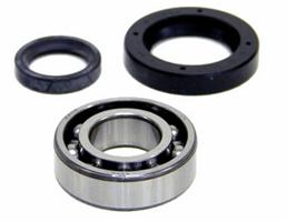 Flywheel parts